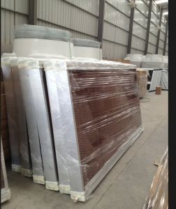 Cellulose Cooling Pad/cooling media/ evaporative cooling pad pictures & photos