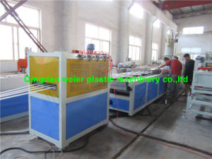 PE Mbbr Biofilm Carrier Production Line pictures & photos