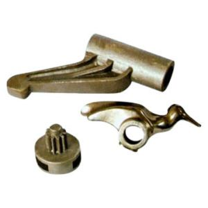 High Quality Custom Bronze Forging and Casting
