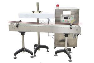 Automatic Aluminum Foil Induction Sealer Machine (MTS-2000) pictures & photos