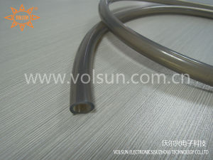 Silicone Rubber Heat Shrink Tube pictures & photos