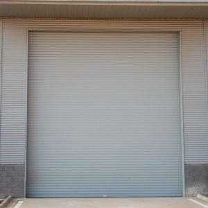 Industrial Roller Shutter Door pictures & photos