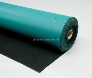 ESD/Antistatic Rubber Table or Floor Mat Gd505