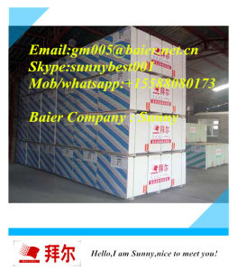 Popular Plaster Board with Good Quality pictures & photos