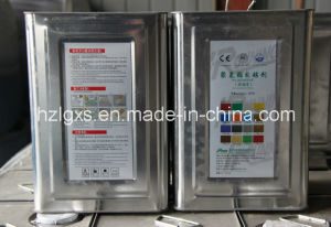 EPDM Rubber Granules Polyurethane Binder/ Adhesive/ Glue pictures & photos