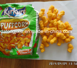 Corn Snacks Food Pellet Processing Machine pictures & photos