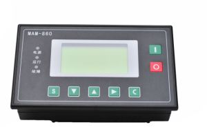 Mam-260 Compressor Brand Controller Module for Air Comrpessro pictures & photos