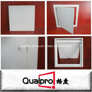 White powder coated steel access panel AP7050 pictures & photos