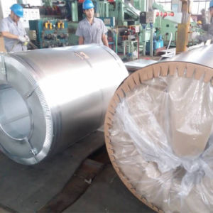 Building Steel / Prepainted Galvanized Steel Coil PPGI Color Coated Steel Coil pictures & photos