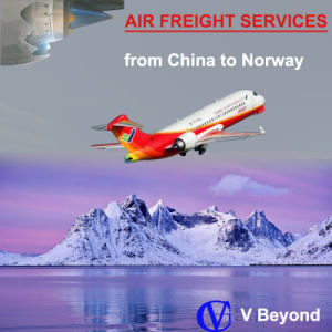 Air Freight to Norway Main Ports From China
