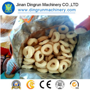 Snacks Food Processing Line (DSE65-III) pictures & photos