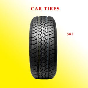 P265/70r18 Radial Tire, PCR Tire, Car Tire, Tyre pictures & photos