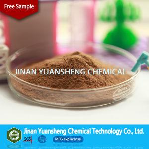 Calcium Sulfonated Lignin as Mineral Powder Ahesive Concrete Superplasticizer pictures & photos