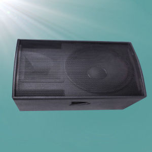 Professional 450W Two Way Full Range Stage Speaker (F-15) pictures & photos