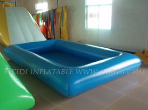 Inflatable Pool Small Size, Sewimming Pool for Kids, Water Pool (D2013) pictures & photos