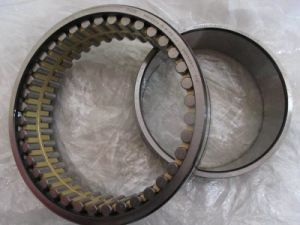 Rolling Bearing Factory Nnu4934 Double Row Cylindrical Roller Bearing pictures & photos