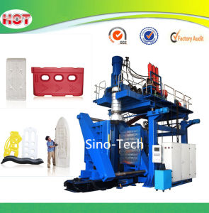 Blow Molding Machine for Plastic Road Barrier/Barricade pictures & photos