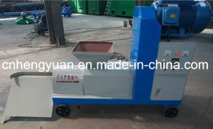 Factory Price Agro Waste Briquette Extruder Machine pictures & photos