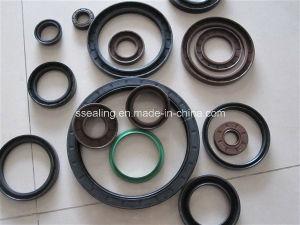 Rubber Seal- Oil Seal-NBR Oil Seal