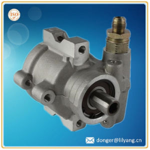 Casting Iron New Power Steering Pump Fit for GM pictures & photos