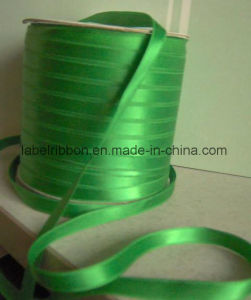 High Quality Polyester Ribbon for Packing (DX1003) pictures & photos