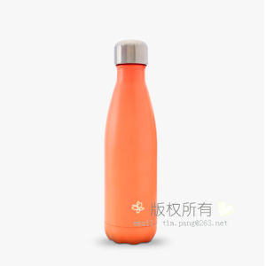 S′well Style Stainless Steel Vacuum Bottle pictures & photos