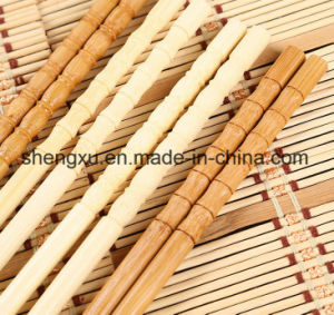 Pure Gift Chinese Bamboo 22.5cm Length Chopsticks Bamboo Series Sx-B002 pictures & photos