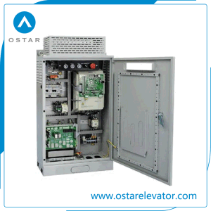Lift Components Integrated Elevator Controlling Cabinet with Factory Price (OS12) pictures & photos