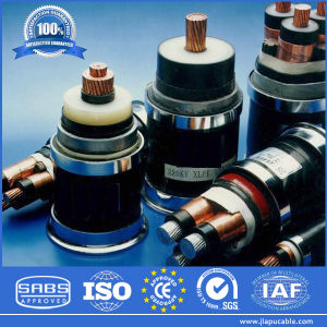 XLPE Insulated Lsoh Sheathed Power Cable IEC 60502 pictures & photos