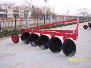 5 Blades of Disc Plough, One Way pictures & photos