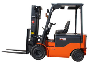 1500kg Electric Forklift pictures & photos