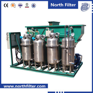 China High Performance Oil Extractor pictures & photos
