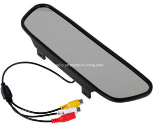 5 Inch High Definition Mirror Monitor Car Roof