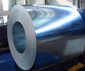 Ventilating Duct HAVC Hot Dipped Galvanized Steel Coil pictures & photos