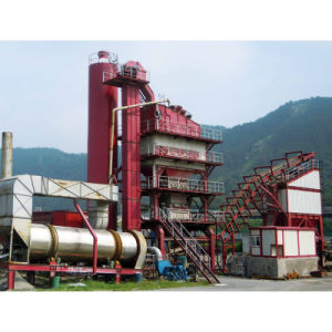 LB2500 Asphalt Mixing Plant pictures & photos