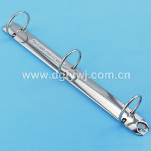 Eco-Friendly Ring Binder Metals (PR280-3-38/26)