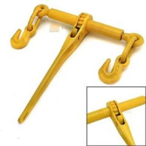 Investment Casting Ratchet Load Binders (with Grab Hook) pictures & photos