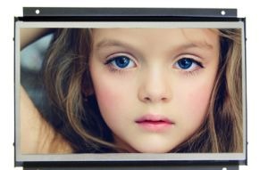 10.1 Inch Touch Screen Ad Player, Open Frame LCD Player pictures & photos