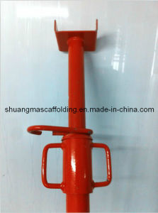 Construction Heavy Duty Support Propping System pictures & photos