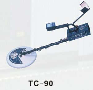 Underground Metal Detector Lt- Tc-90 pictures & photos