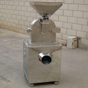 Xinda Wf Universal Crusher Grain Grinder (WF-40) pictures & photos