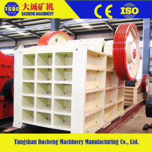 Good Performance Stone Hammer Jaw Crusher pictures & photos