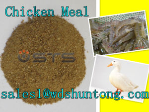 Chicken Meal (protein 65%) for Animal Feed-Hot Sal pictures & photos