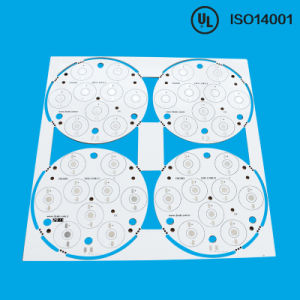 2017 High Quality Aluminum Base LED PCB pictures & photos