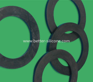 High Procision Medical Silicon Seal for Sealing pictures & photos
