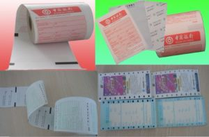Thermal Paper Rolls For Cash Register 80mm 57mm (SP2) pictures & photos