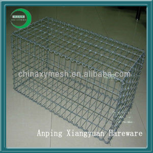 Supply Anping Gabion Box (XY-12U) pictures & photos