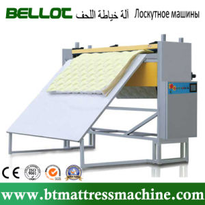 Computerized Mattress Panel Cutter Machine pictures & photos
