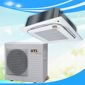 R410A DC Inverter 4-Way Cassette Air Conditioner/ETL/UL/SGS/GB/CE/Ahri/cETL/Energystar Urha-24cdc