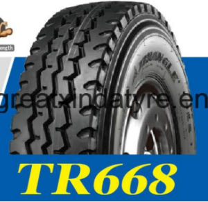 Triangle Brand Truck Tyre 315/80r22.5 pictures & photos